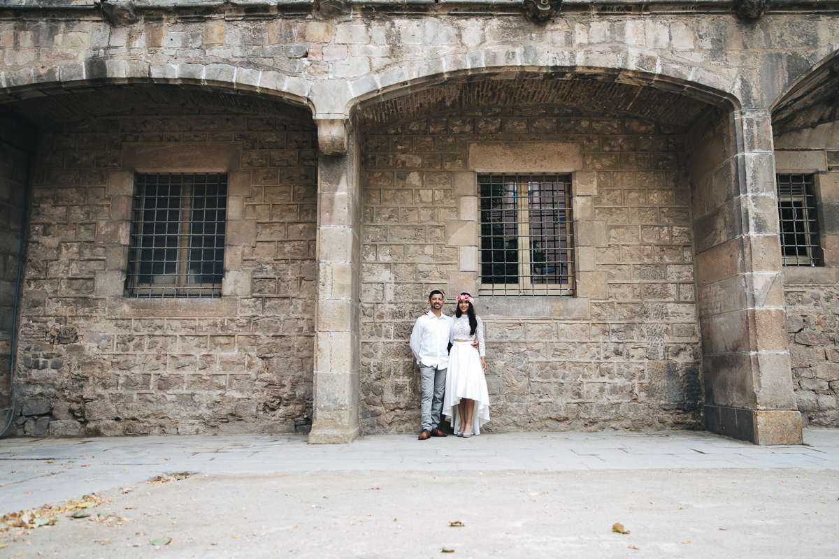 Pre Wedding in Barcelona-Mireia Navarro-1