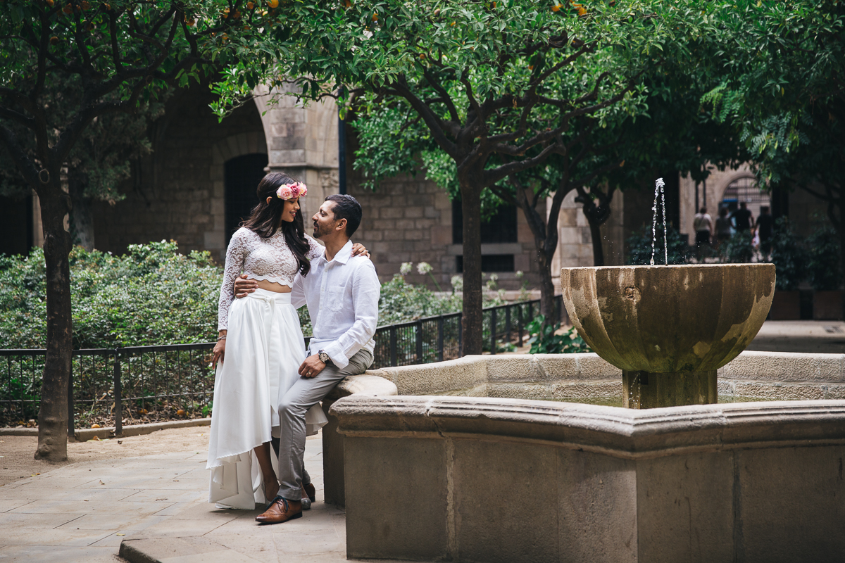 Pre Wedding in Barcelona-Mireia Navarro-13