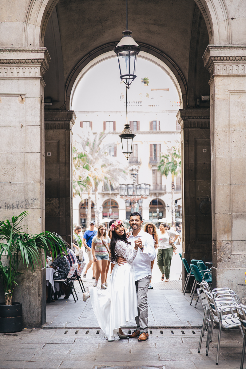 Pre Wedding in Barcelona-Mireia Navarro-29