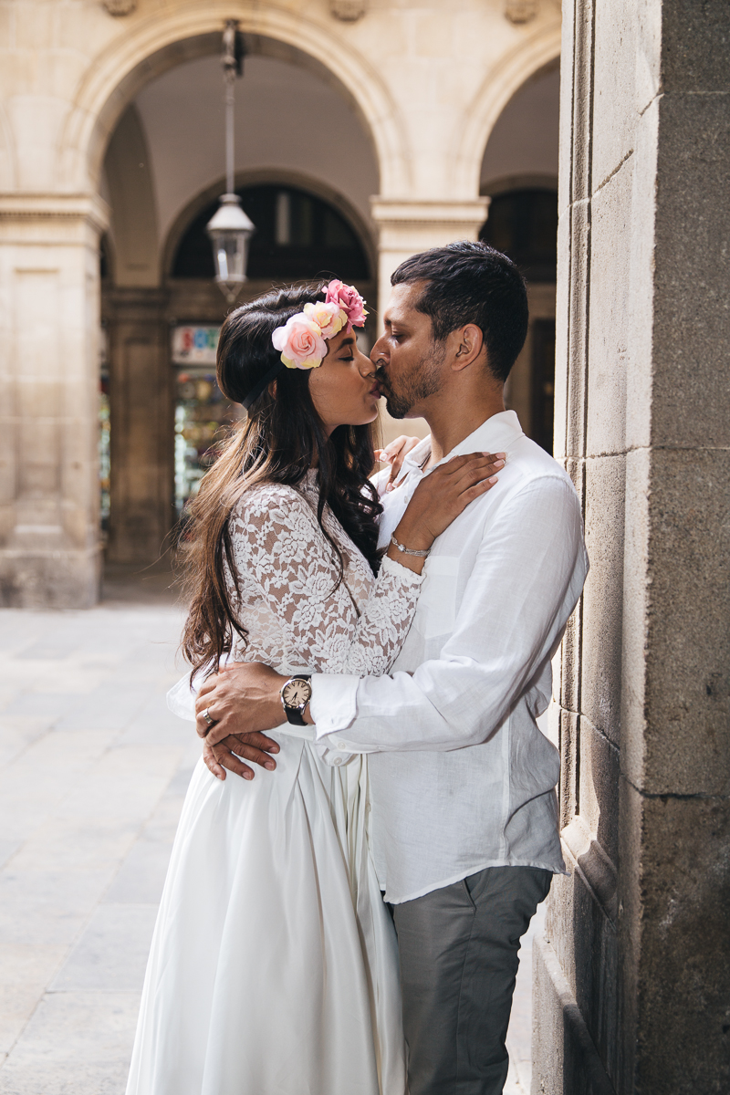 Pre Wedding in Barcelona-Mireia Navarro-35
