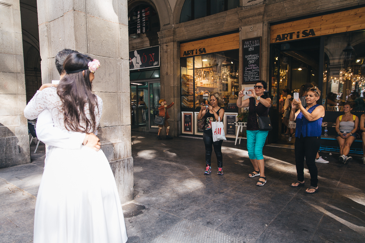 Pre Wedding in Barcelona-Mireia Navarro-36