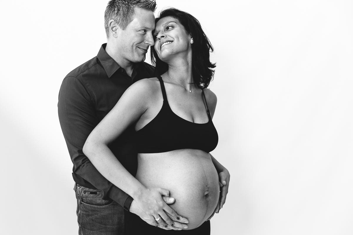 Fotografia de embarazo en estudio-2