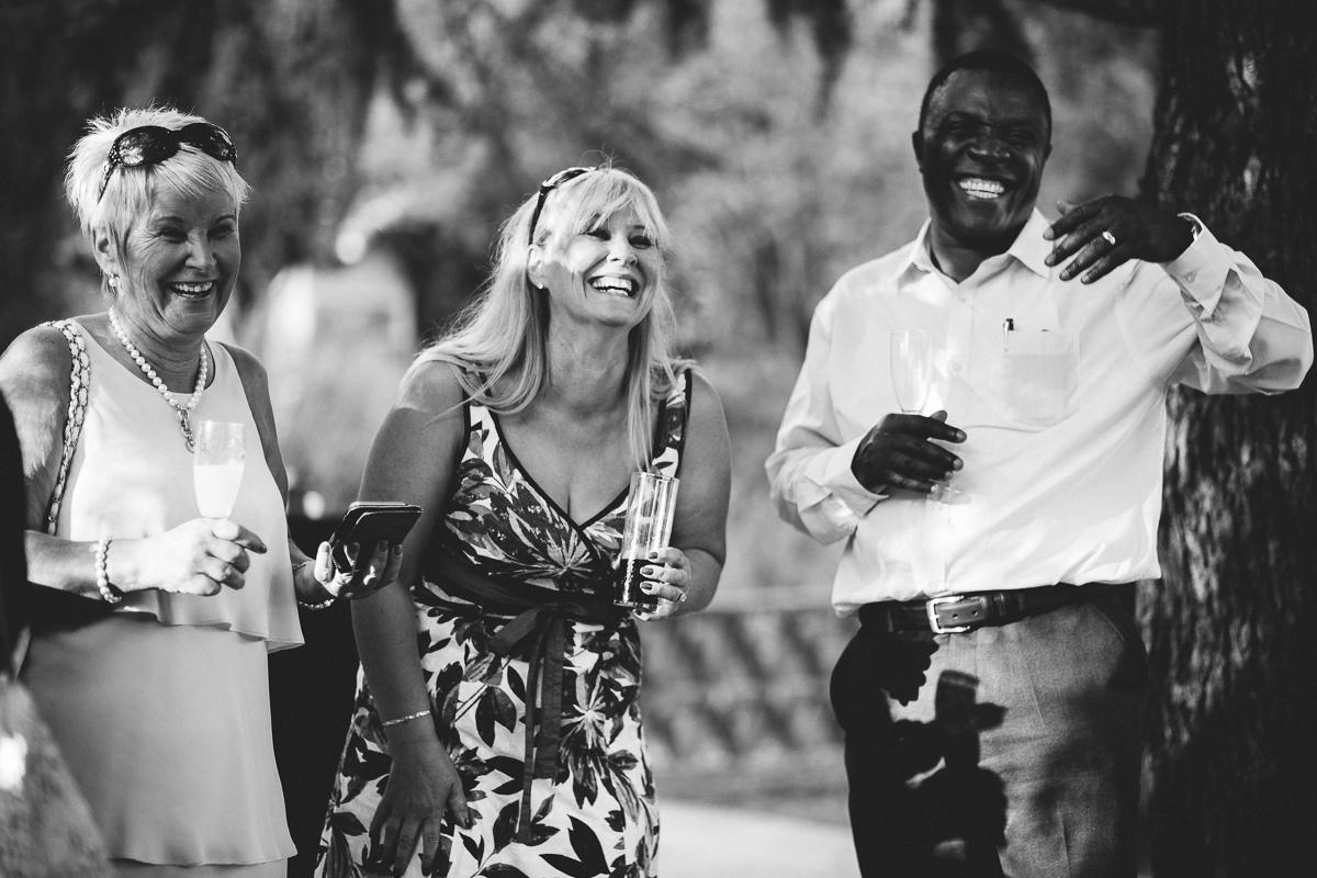 Vows renewal ceremony -Mireia Navarro photography