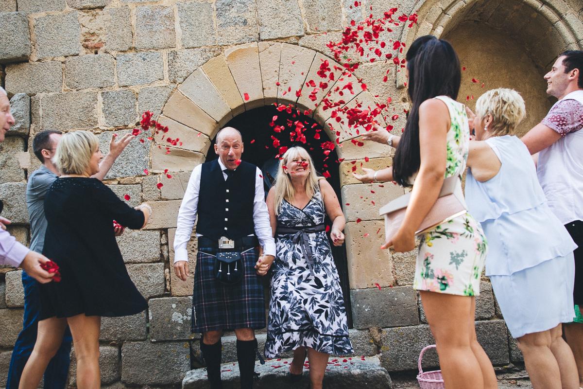 International wedding -Mireia Navarro photography