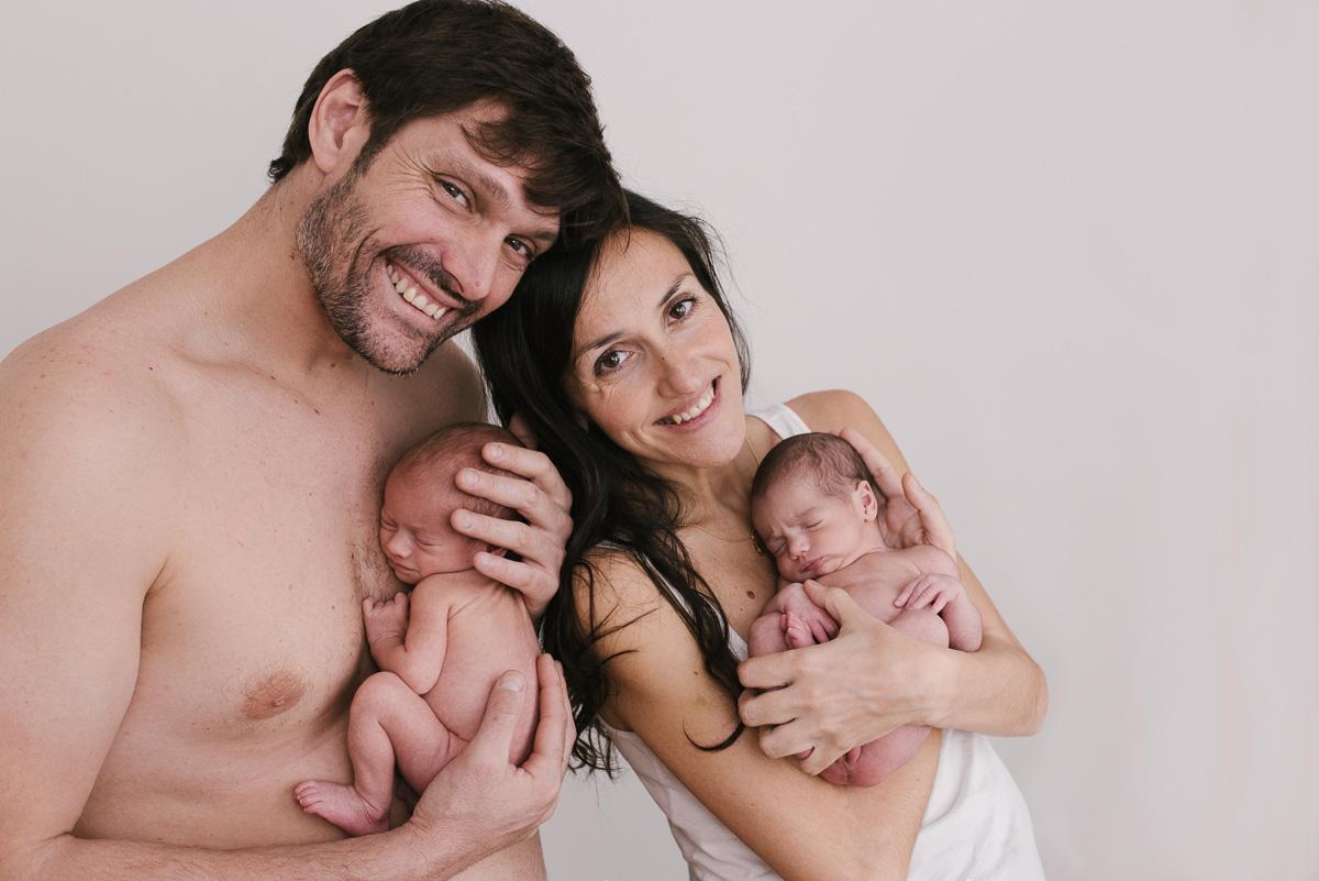 Fotografía recién nacido Mireia Navarro