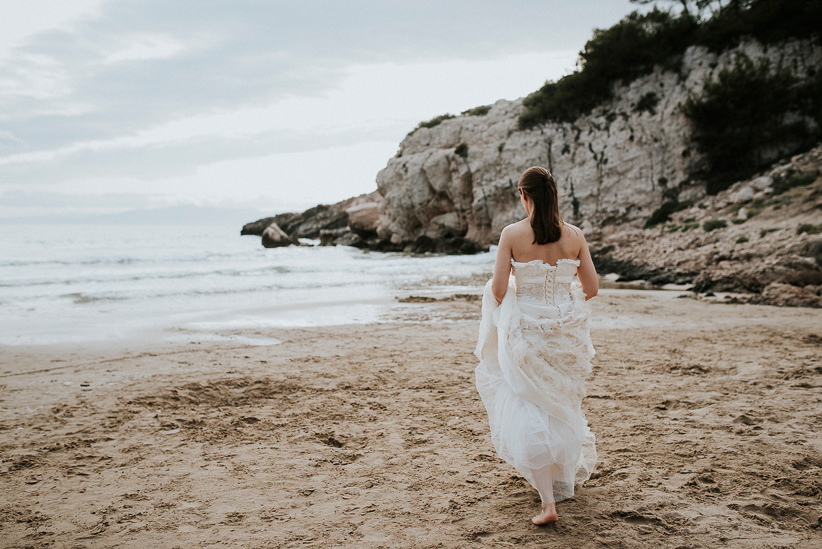 Post wedding photography -Mireia Navarro