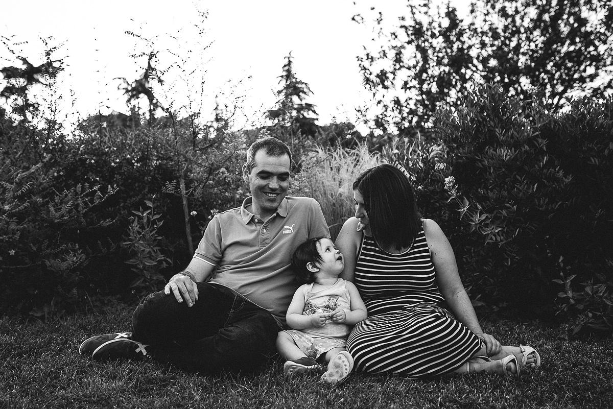 Fotografia de familias Mireia Navarro