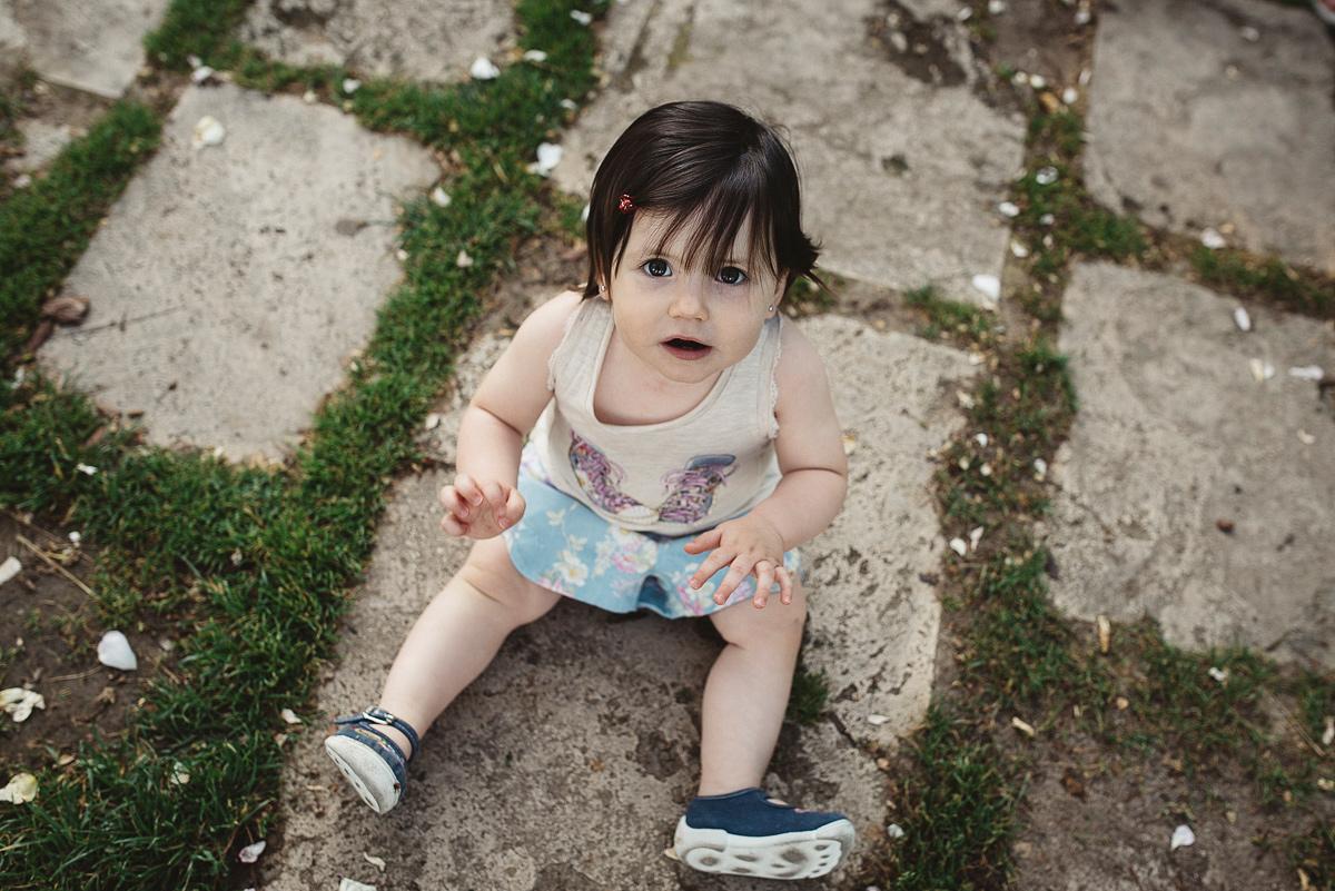 Fotografía infantil Mireia Navarro