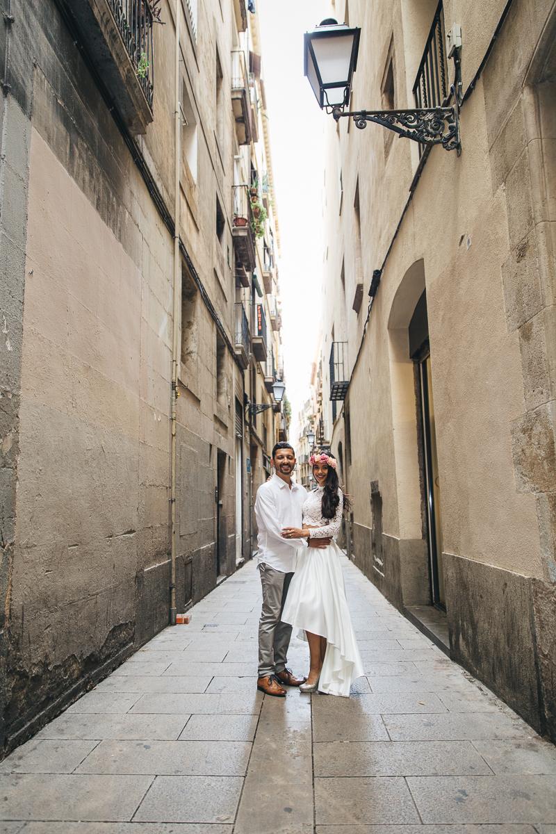 Pre Wedding in Barcelona-Mireia Navarro-26