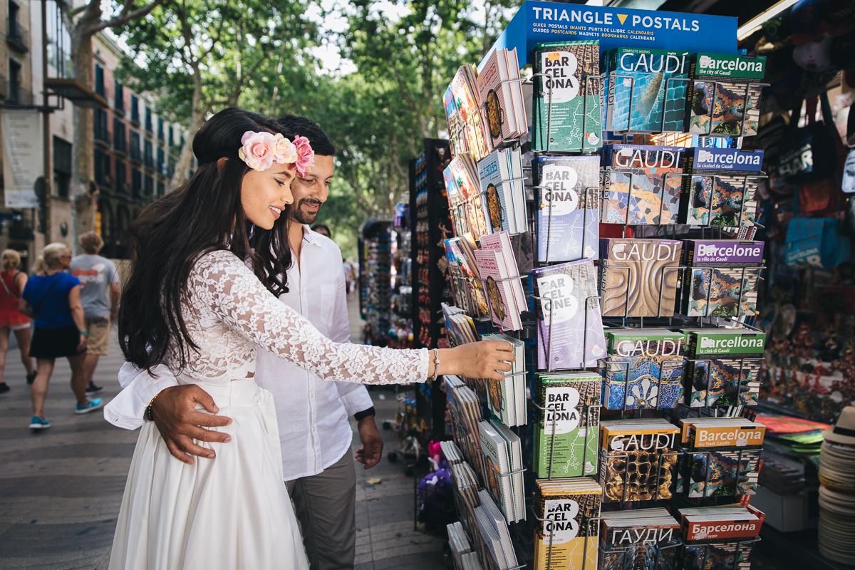 Pre Wedding in Barcelona-Mireia Navarro-38