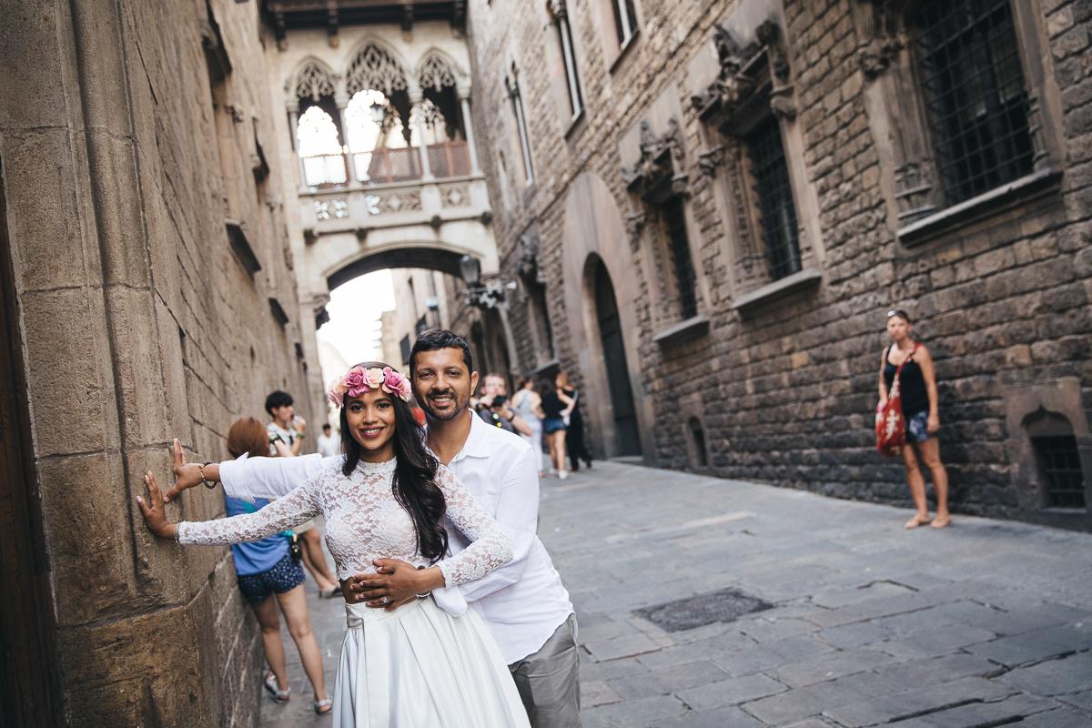 Pre Wedding in Barcelona-Mireia Navarro-41