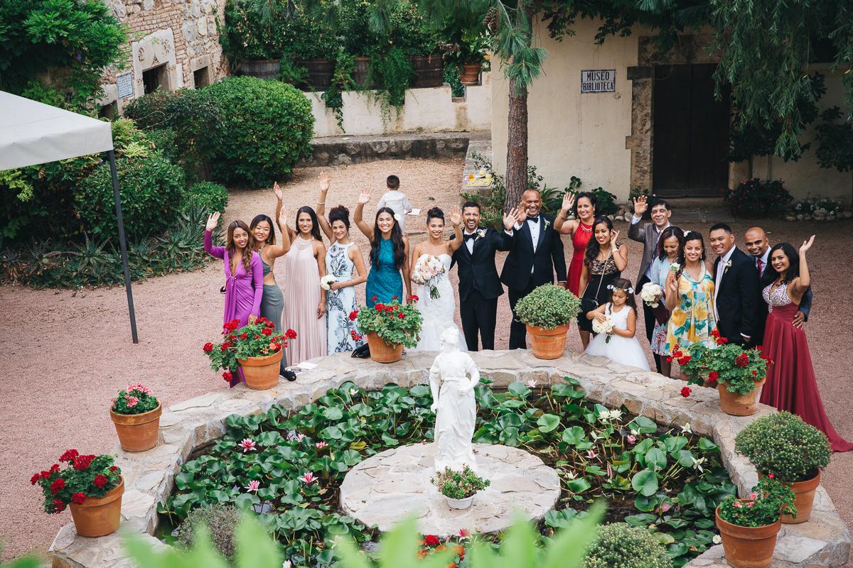 Wedding Sentroma--Mireia Navarro-34