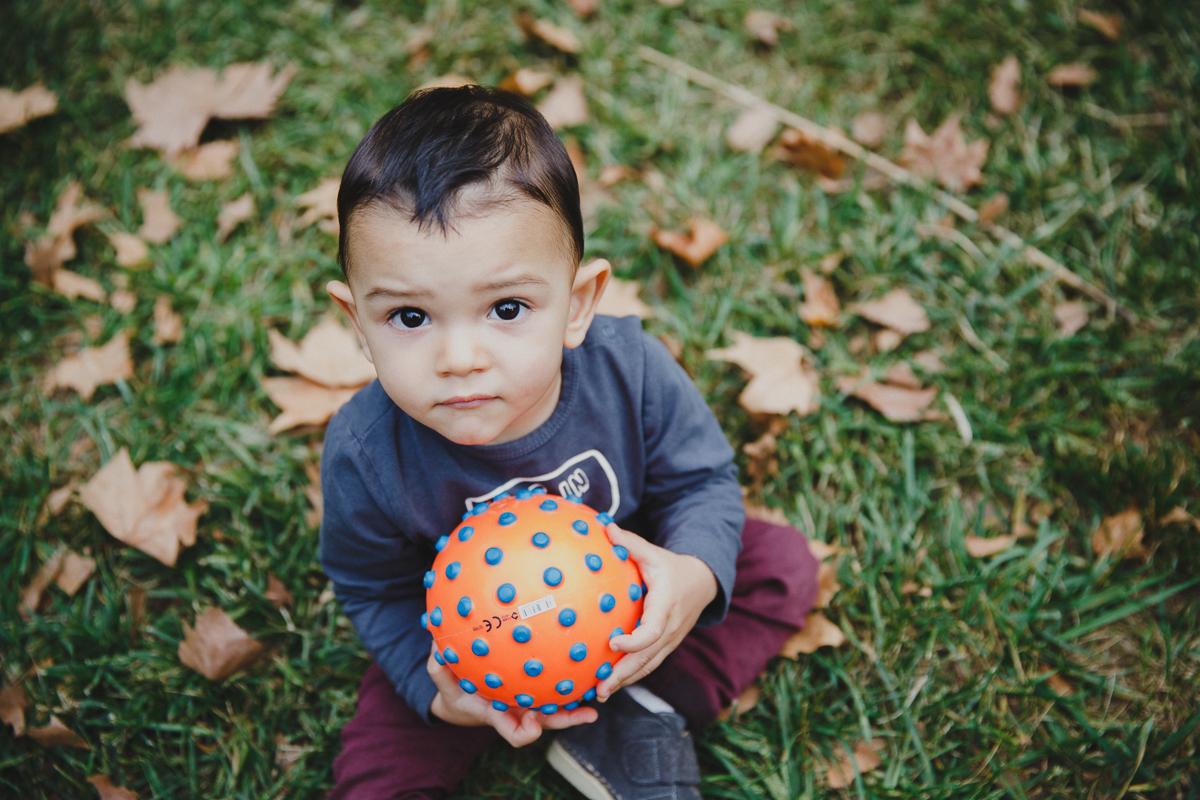 Reportaje de fotos infantil-Mireia Navarro