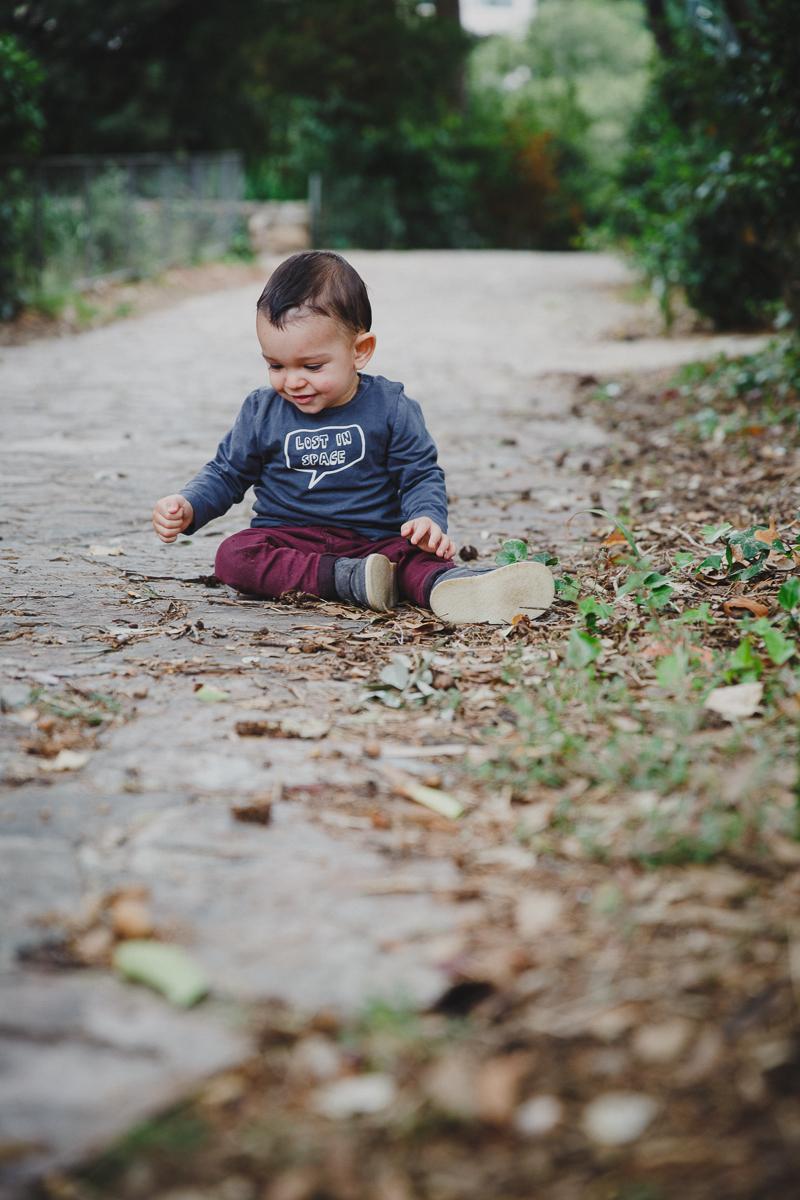 Fotografía infantil-Mireia Navarro