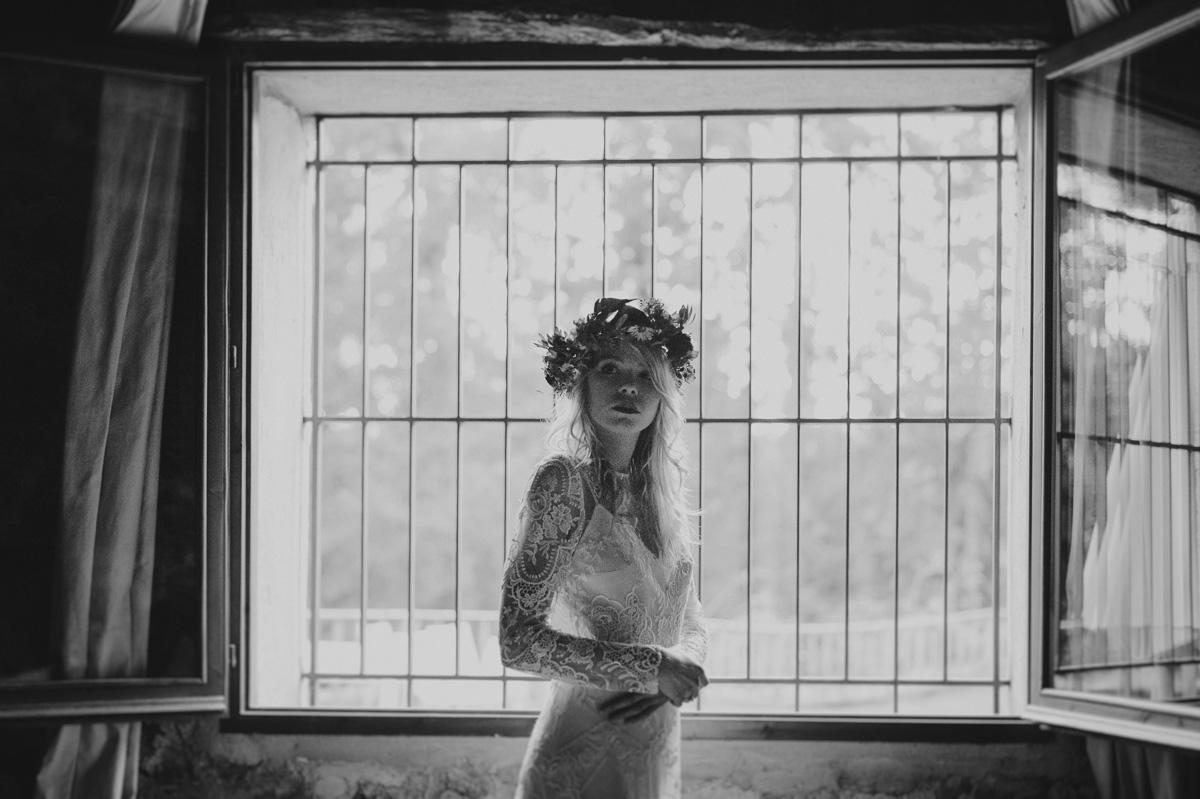 Fotografía bodas Mireia Navarro