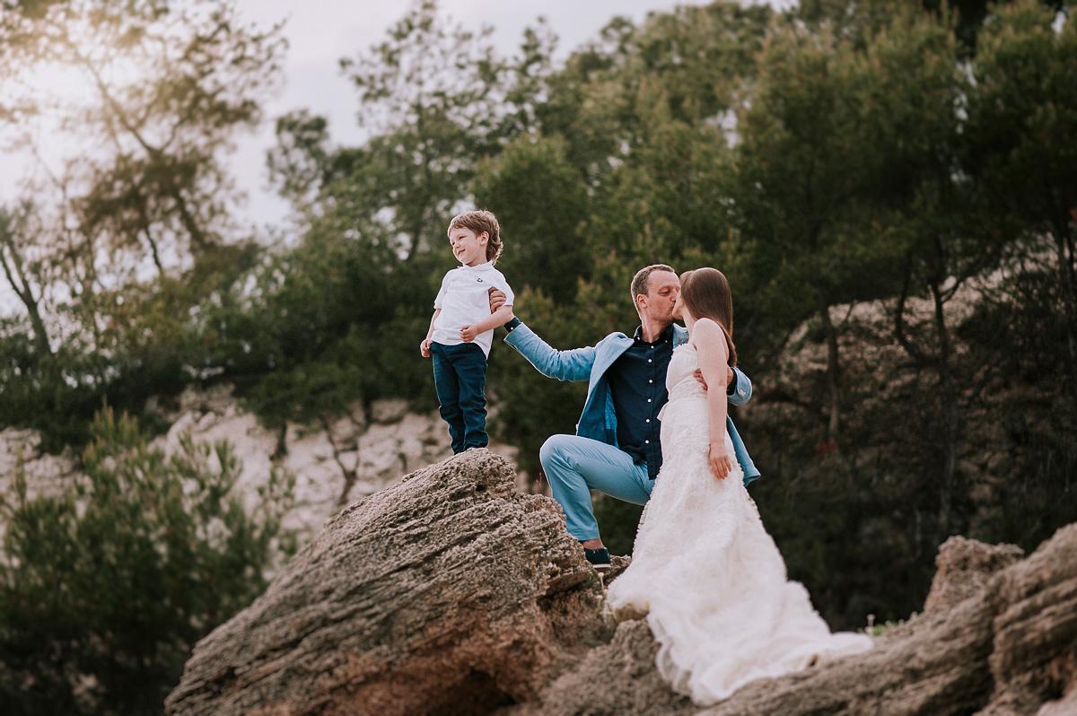 Post wedding photography -Mireia Navarro