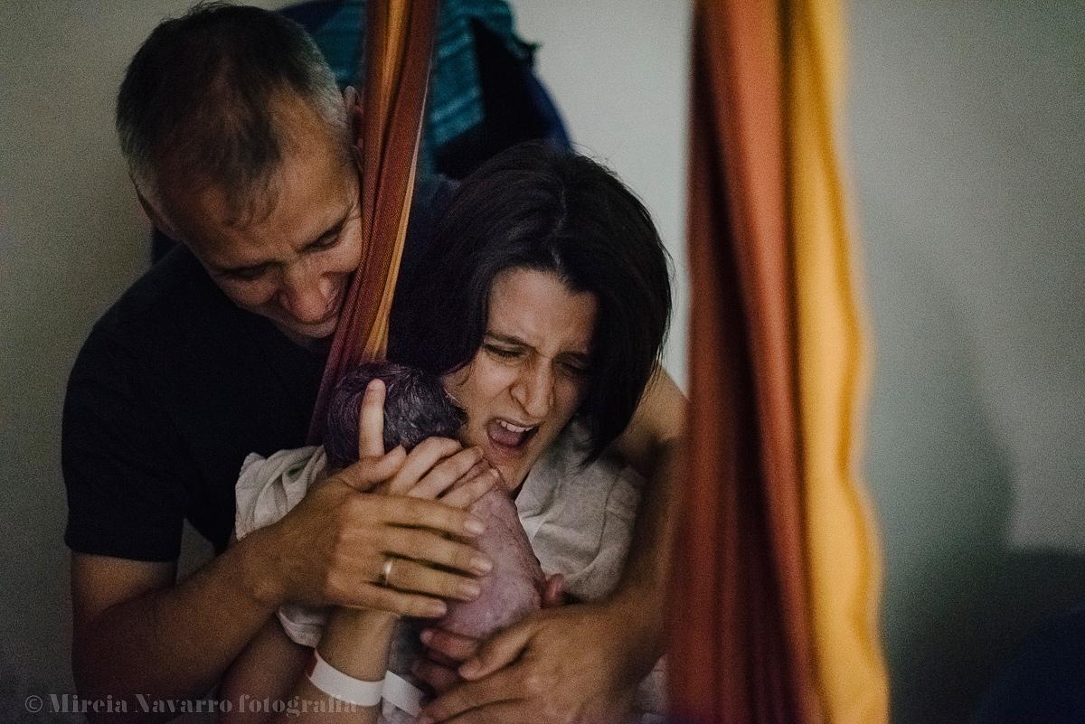 Fotografia de parto-Birth photography-Mireia Navarro