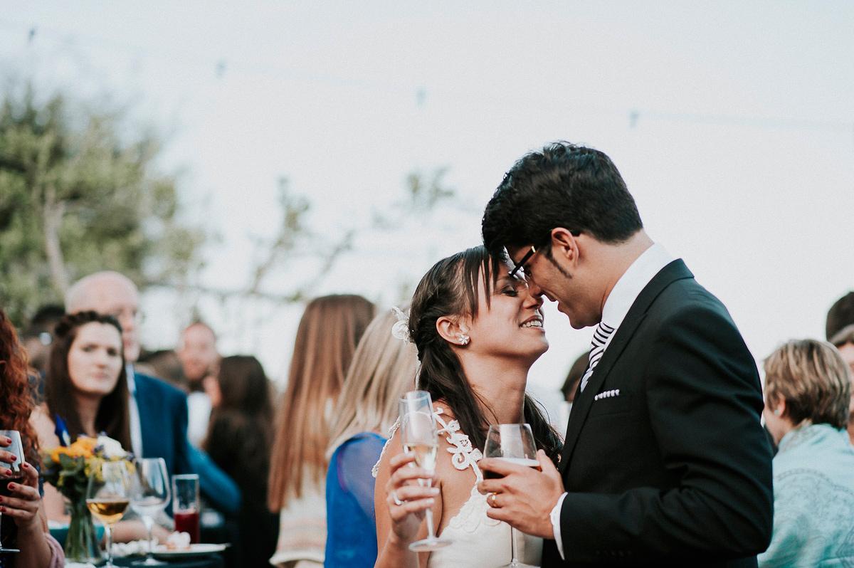 Fotografía de boda en el Gran Hotel La Florida-Mireia Navarro F