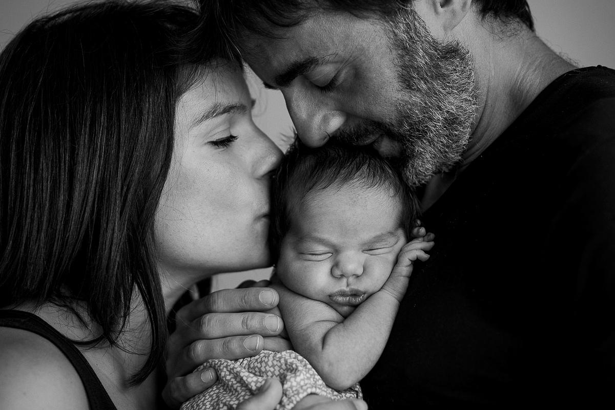 Fotografía de recién nacidos Barcelona-Newborn photography-Mir